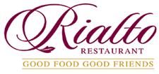 Rialto Restaurant Logo